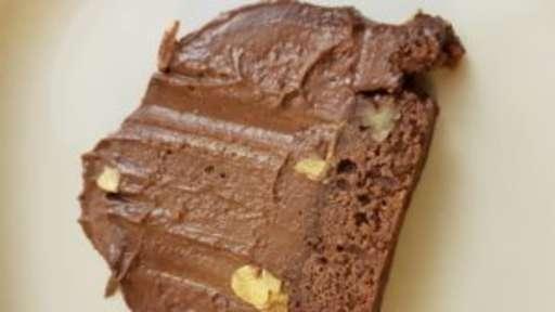 Buche au chocolat de pierre herme