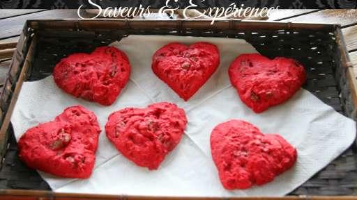 Cookies de la Passion