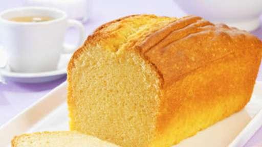 Gâteau nature léger