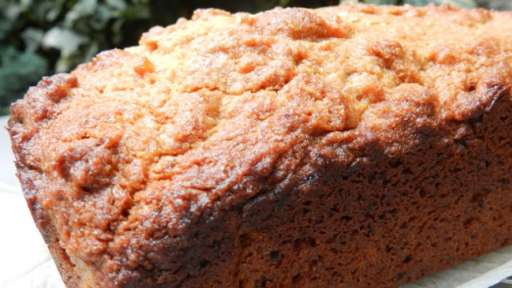 Cake au confit d'agrumes