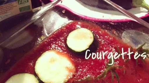 Les aubergines à la ricotta