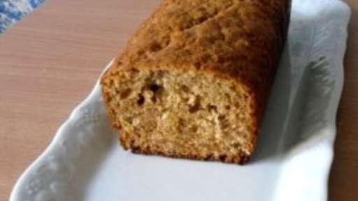 Le gâteau des sportifs : miel, noix et raisins
