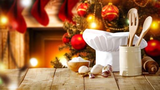 Réussir vos repas de fêtes