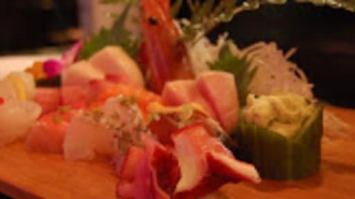 Concombres farcis aux sardines et fromage