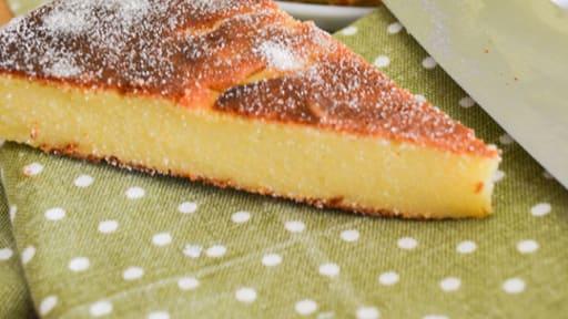 Gâteau Sucré Aux Courgettes Recette Par Amandise