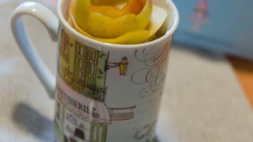 Mug Cake Léger Aux Pommes Recette Par Emilie Sweetness