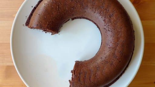 Gateau Moelleux Fondant Au Chocolat Facile Et Rapide Recette