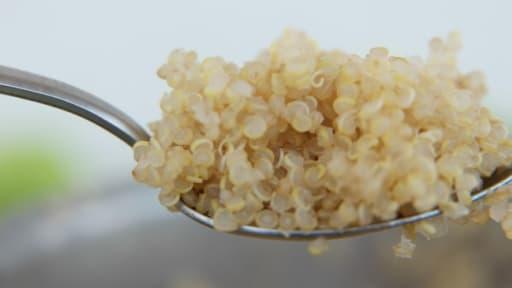 Comment Réussir La Cuisson Du Quinoa Recette Par Valérie Du Blog
