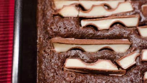 Gâteau Aux Kinder Maxi Recette Par Piratage Culinaire