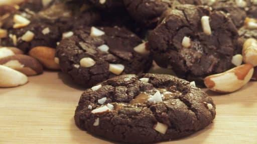 Cookies d'amazonie