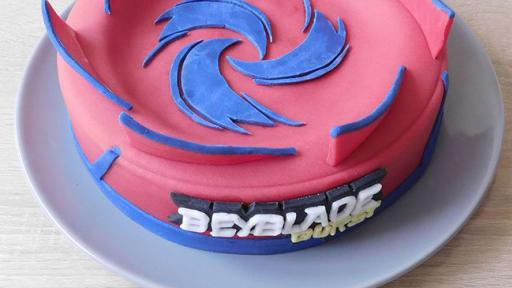 Cake Design Pour Un Gateau D Anniversaire Recette Par Cooking Cakes