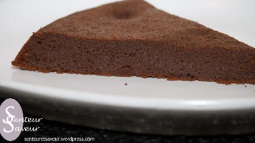 Fondant Au Chocolat Au Lait Concentre Non Sucre Recette Par