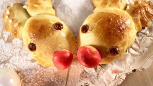 Brioche Rudolphe
