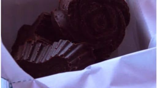 Chocolats à offrir