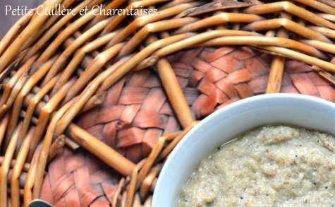 Porridge de Teff aux Amandes