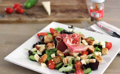 Salade Basque - Délizioso