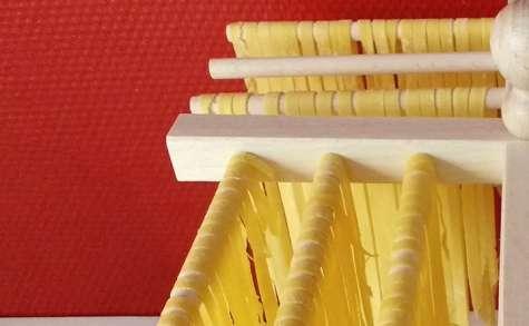 Pâtes fraîches (en images)