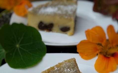 Far breton aux pruneaux d'après Hervé Cuisine