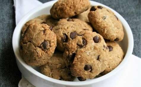 Cookies coco-chocolat