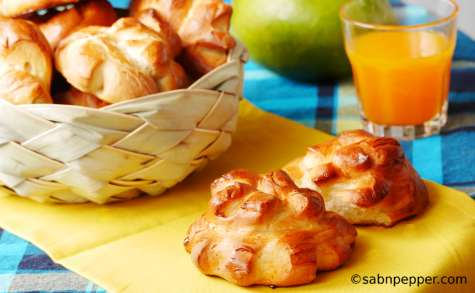 Pomme-cannelle