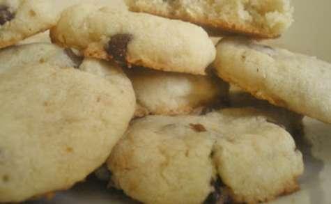 COOKIES CHOCO PRALIN SANS OEUF
