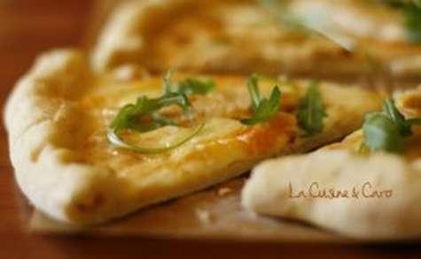 Pizza Poulet St Albray