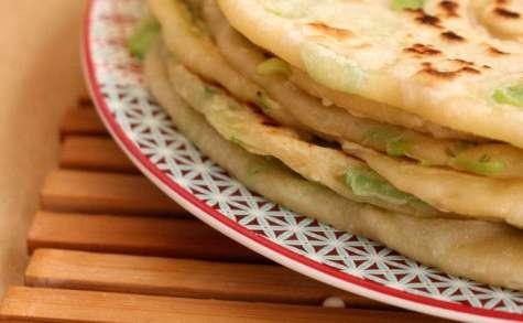 Crêpe chinoise mille et une saveurs