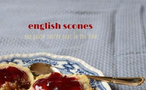 English scones