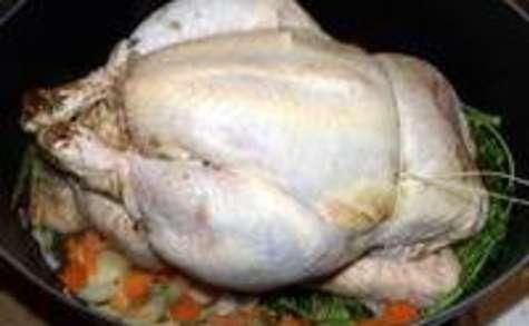 Poêler une volaille ou une viande blanche
