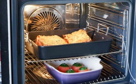 Comment tenir les plats au chaud ?