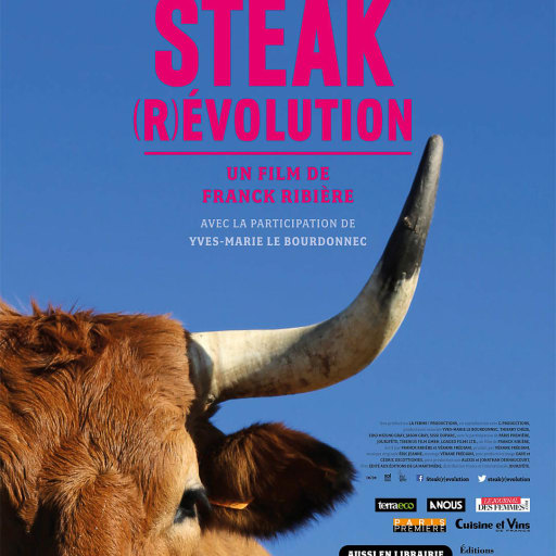 Steak (r)évolution