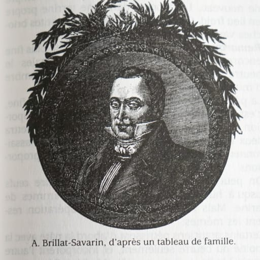 Brillat savarin (jean anthelme)