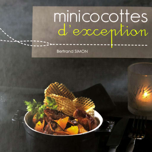 Minicocottes d'exception