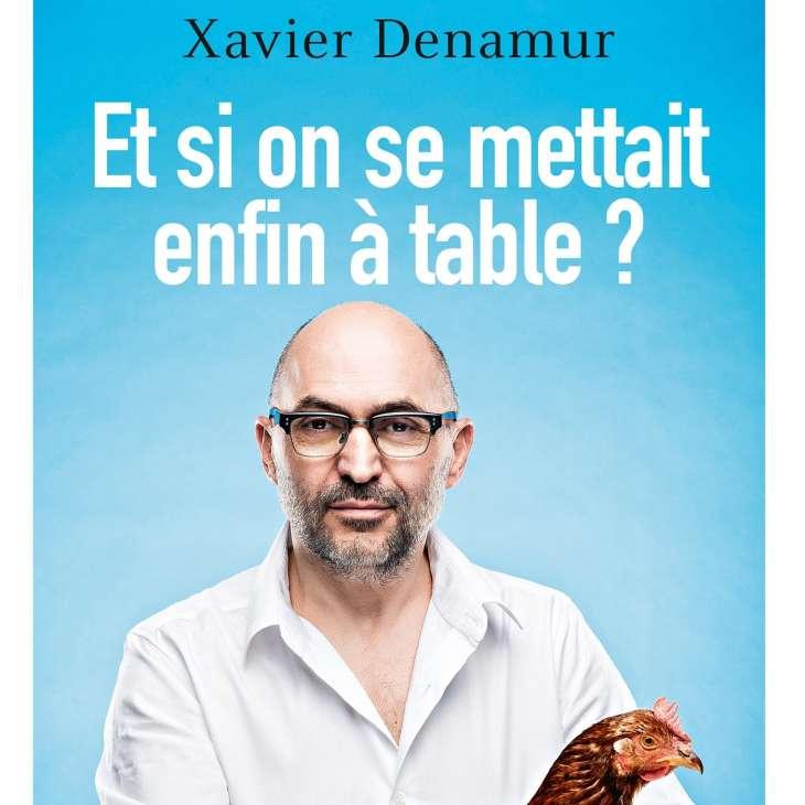 Et si on se mettait enfin à table ?
