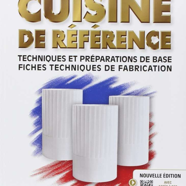 La cuisine de r f rence de michel maincent aux editions bpi for Cuisine reference
