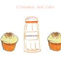 Cinnamon And Cake
