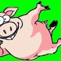 Au Cochon Heureux