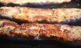 Sur plancha ou au barbecue... on grille !
