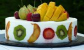 Fruits en folie
