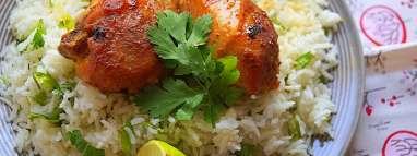 Cuisinons avec la sauce soja