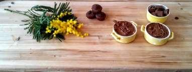 Le chocolat au lait ne compte pas pour des prunes