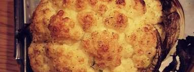 Un bouquet de recettes de chou-fleur