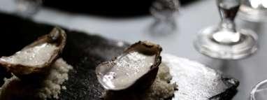 We will we huîtres rock you