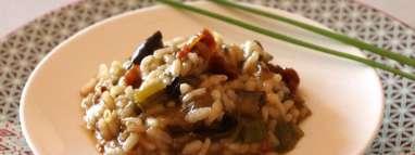 Craquez pour un bon risotto !