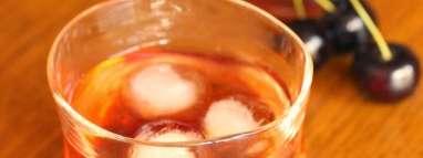 Vous ne voulez pas un whisky avant ?