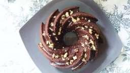 Le Bundt Cake, Brownie Style