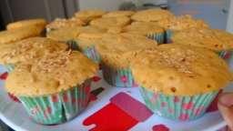 Muffins Abricot Tournesol