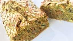 Cake au thon de Philippe Conticini