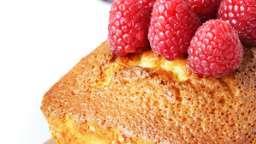 Cake Yuzu Framboise