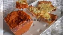 Chips maison au pain pita